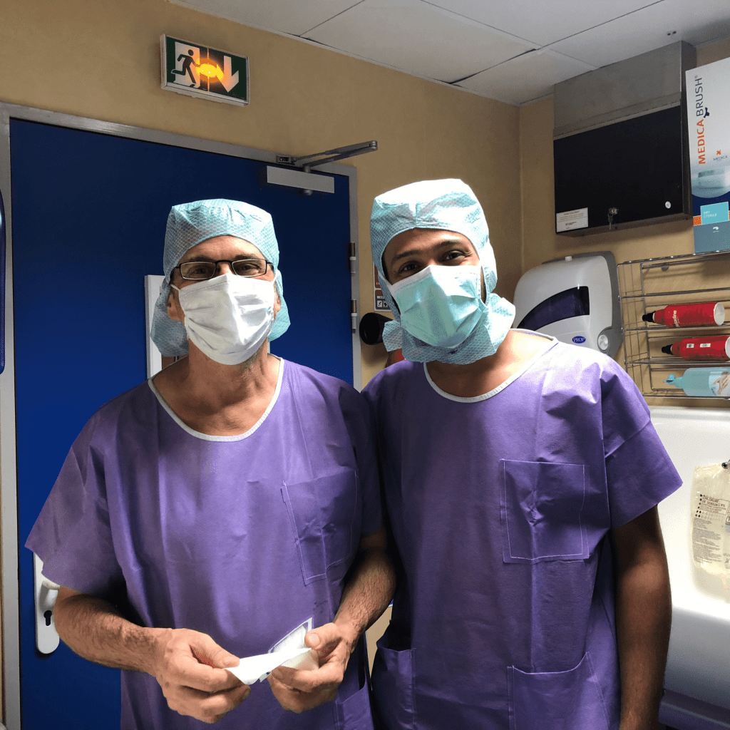 dr.taha-with-Dr.-Jean-Marc-Glasson